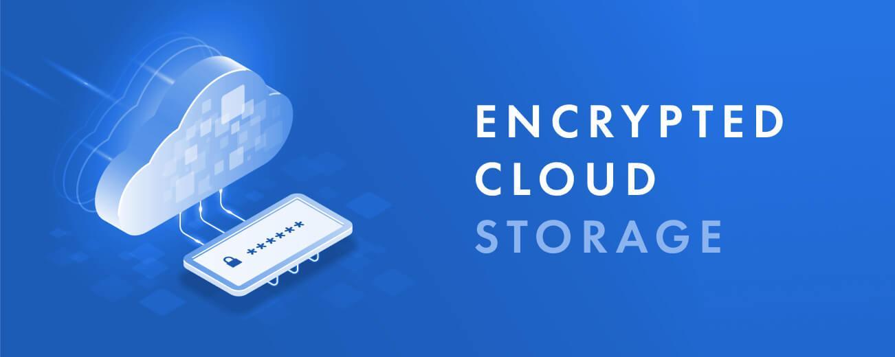 Encrypted Cloud Storage